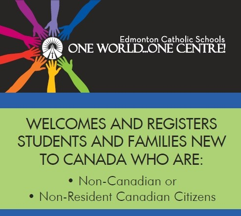 One World, One Centre Brochure