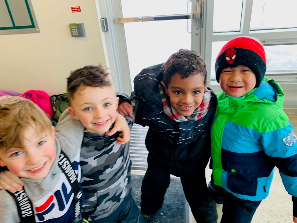 Welcome to Kindergarten Video