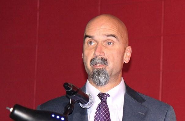 Todd Eistetter - Principal