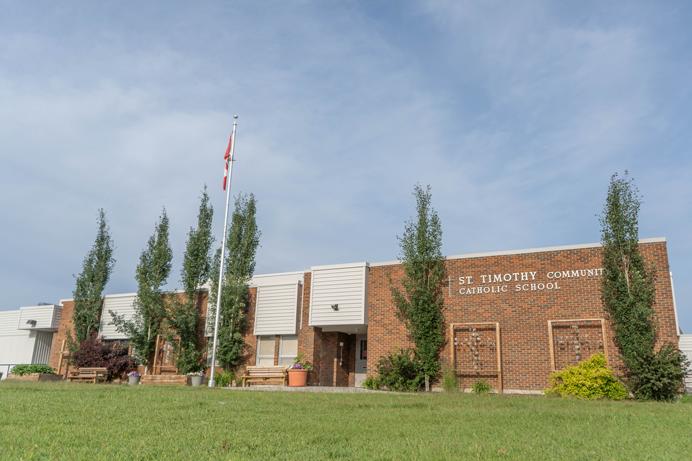 school picture