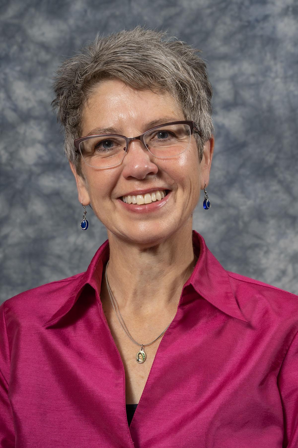 Carla Smiley