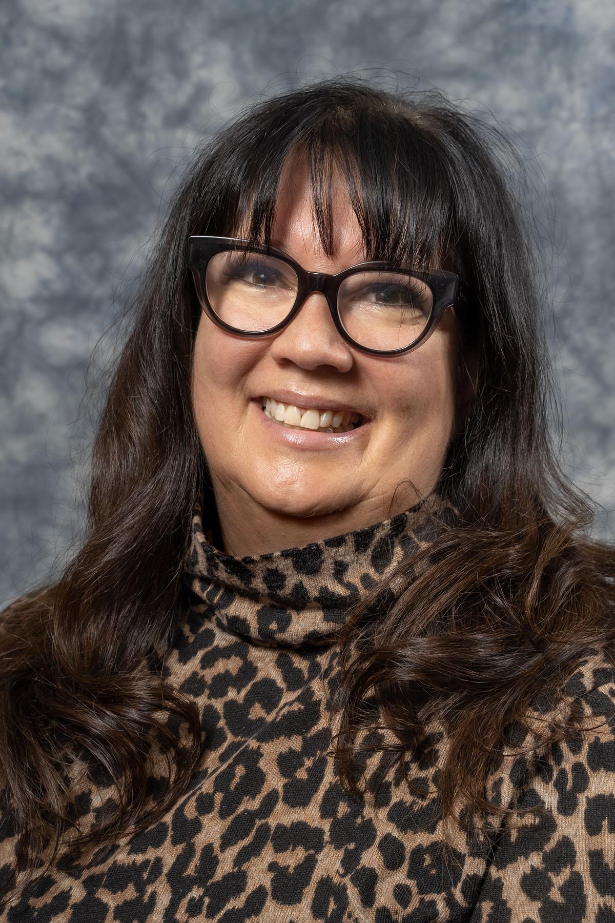 Lisa Turchansky