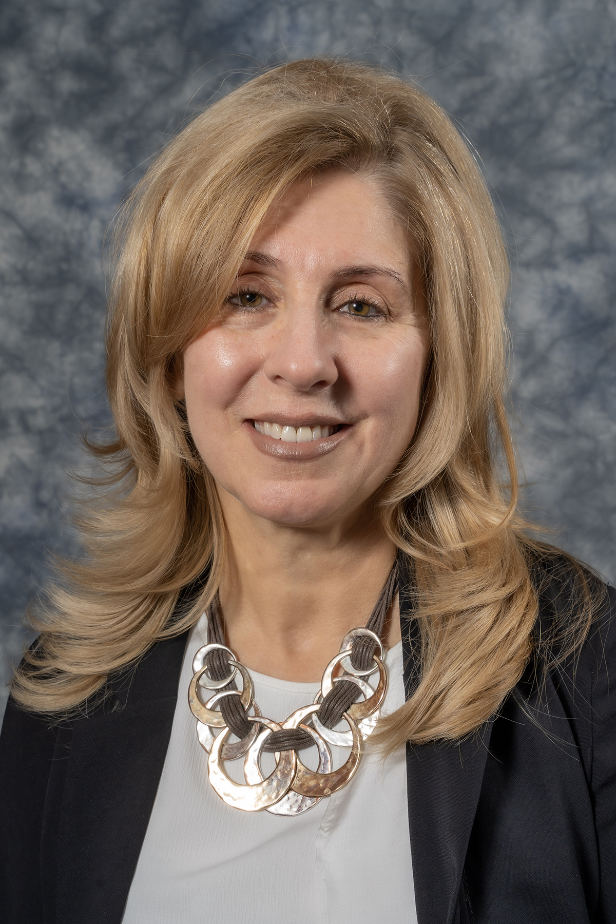 Sandra Palazzo