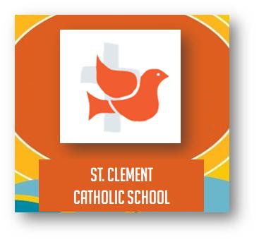 St. Clement School Website Link