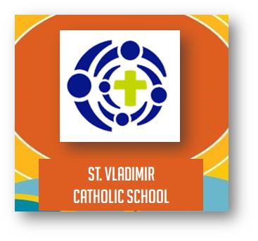 St. Vladimir School Website Link