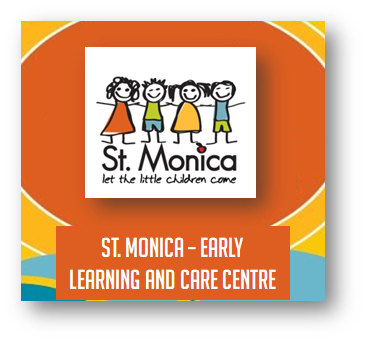 St. Monica Early Learning Centre and School Website Link