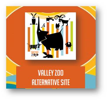 Valley Zoo School Website Link
