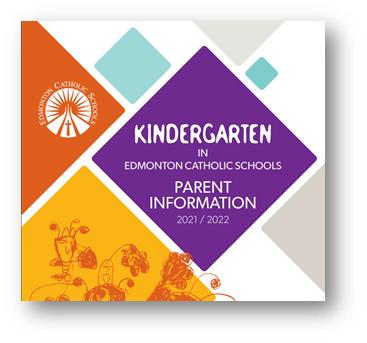 Kindergarten Brochure Link