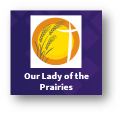 Our Lady of the Prairies School Link