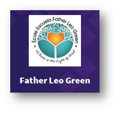 Father Leo Green School Link