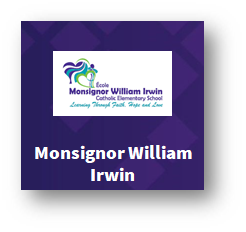 Monsignor William Irwin School Link