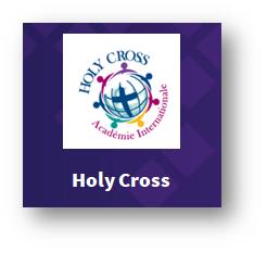 Holy Cross School Link