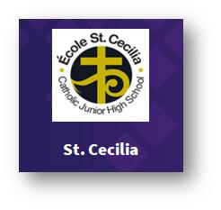 St. Cecilia School Link