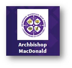Archbishop MacDonald School Link
