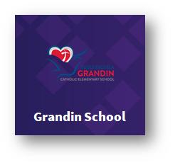 Grandin School Link