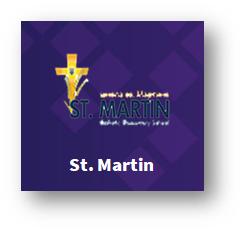 St. Martin School Link