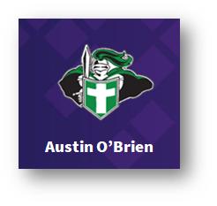 Austin O'Brien School Link