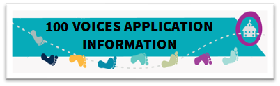 100 Voices Application Information Link