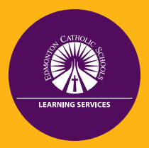 Learning Services Logo Image