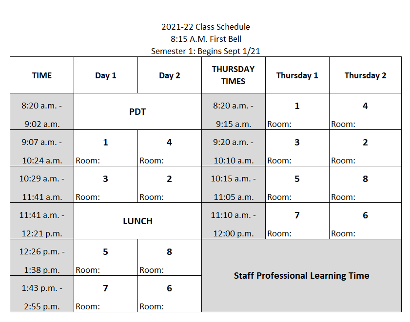 Blank Class Schedule S1 2021-22.PNG