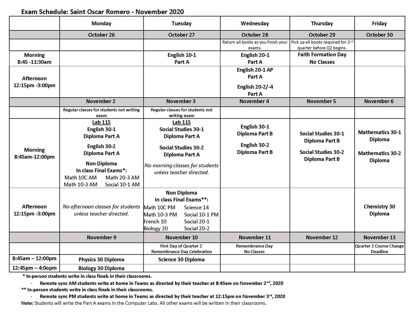 Nov 2020 - Exam Schedule.jpg