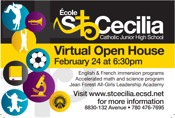 St. Cecilia Open House.png