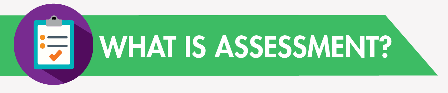 What is Assessment Title Image
