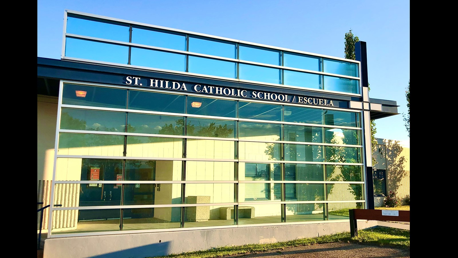 St. Hilda Catholic School
