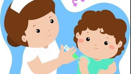 immunization clipart