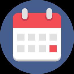 SAB Calendar